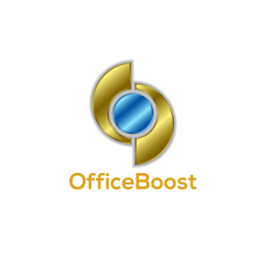 OfficeBoost Logo